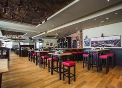 新西伯利亚丽柏酒店 - 新西伯利亚 - 酒吧