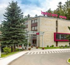 卡尔帕奇斯卡尔尼美居酒店