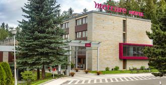 卡尔帕奇斯卡尔尼美居酒店 - 卡尔帕奇 - 建筑