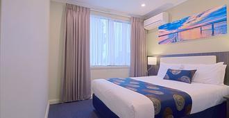 帕克斯奎尔汽车旅馆和服务式公寓 - 墨尔本