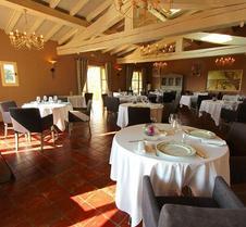 贝日里餐厅酒店