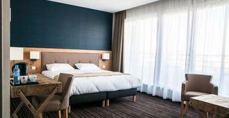 布里特酒店旅馆 - 斯特拉斯堡