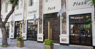 优尼科行政中央酒店 - 布宜诺斯艾利斯 - 建筑