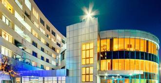 基辅黑海酒店 - 基辅 - 建筑