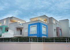 卡萨德尔民宿旅游酒店 - 加利波利 - 建筑