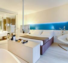 客房住宅 SPA 酒店
