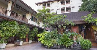 兰花度假村 - 曼谷 - 建筑