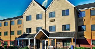 美国延住公寓式酒店 - 查尔斯顿 - 机场 - 北查尔斯顿 - 建筑
