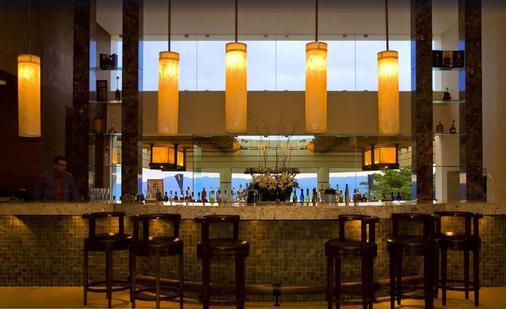 加尔萨布兰卡保留度假村 - 巴亚尔塔港 - 酒吧
