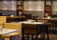 济州琥珀酒店 - 济州 - 餐馆
