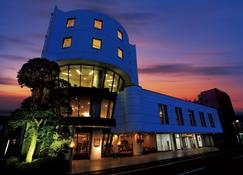 金水园酒店 - 佐伯市 - 建筑
