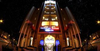 帝国广场酒店 - 马拉喀什 - 建筑