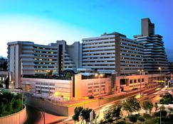 安曼大酒店-雅高酒店管理 - 安曼 - 建筑
