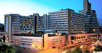 安曼大飯店 - 雅高飯店管理 - 安曼 - 建筑