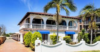 海洋微风汽车旅馆 - 麦夸里港 - 建筑