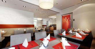科尼格斯坦酒店 - 慕尼黑 - 餐馆