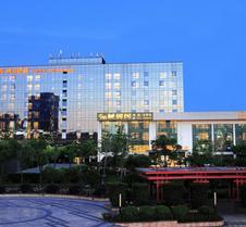 海外海纳川大酒店