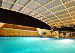 奇克拉约温德姆太阳海岸酒店 - 齐克拉约 - 游泳池