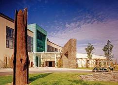 福塔岛Spa酒店 - 科克 - 建筑
