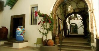 皮拉瑟卡 11 号酒店(绿色精品酒店) - 圣米格尔-德阿连德 - 建筑