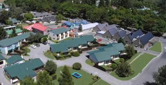 汉默度假村汽车旅馆 - 汉默温泉