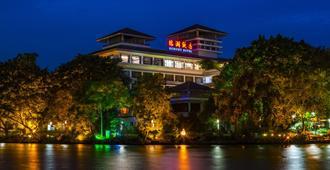 桂林榕湖饭店 - 桂林 - 建筑