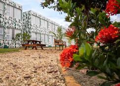 塞班维加斯度假经济型酒店 - 加拉班 - 户外景观