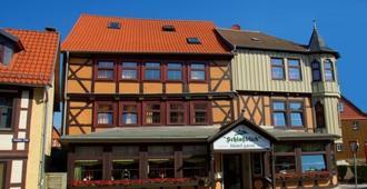 希罗斯比克酒店 - 韦尼格罗德 - 建筑