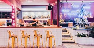 吉隆坡杂志酒店 - 吉隆坡 - 酒吧