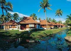 库马拉孔湖畔度假村 - 库姆阿拉康 - 建筑