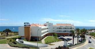 玛丽托尔酒店 - 仅限成人入住 - 阿尔布费拉 - 建筑