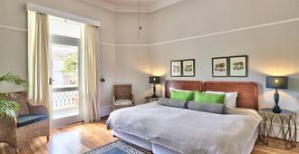 开普敦殖民地旅馆 - 开普敦 - 睡房