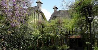 清境普罗旺斯玫瑰庄园 - 仁爱乡 - 户外景观