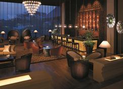 清迈香格里拉大酒店 - 清迈 - 休息厅