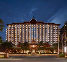 清迈香格里拉大酒店