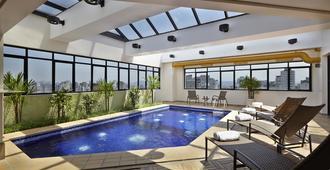 泛美经典西金波利斯酒店 - 圣保罗 - 游泳池