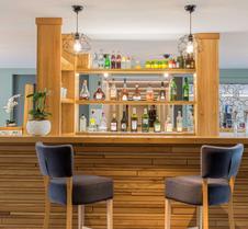 蓝色海岸耶尔贝斯特韦斯特优质酒店