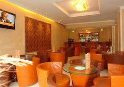 梦幻航线酒店 - 亚的斯亚贝巴 - 酒吧