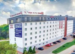 卡托维兹钻石公园酒店 - 卡托维兹 - 建筑
