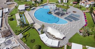 马哥孛罗酒店集团俱乐部 - 凯麦尔 - 游泳池