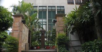 山乐温泉-山水温泉会馆 - 台北 - 建筑