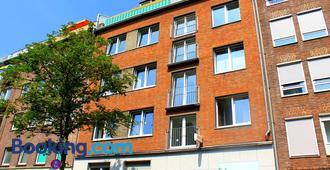 杜塞尔多夫背包客旅舍 - 杜塞尔多夫 - 建筑