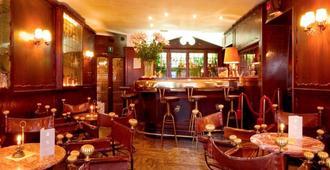 萨图瑞尼亚国际酒店 - 威尼斯 - 酒吧