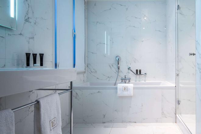 爱德华七世歌剧酒店 - 巴黎 - 浴室