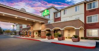 拉斯维加斯红石/萨默拉昆塔套房酒店 - 拉斯维加斯 - 建筑
