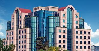 侯爵改革酒店 - 墨西哥城 - 建筑