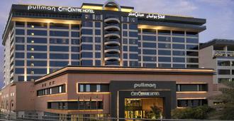 迪拜德伊勒市中心铂尔曼酒店 - 迪拜
