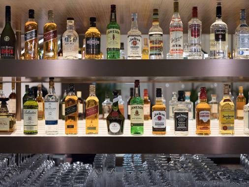 上海虹桥宾馆 - 上海 - 酒吧