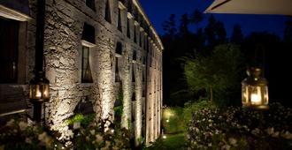 大金塔奥加庄园Spa酒店 - 圣地亚哥-德孔波斯特拉 - 户外景观