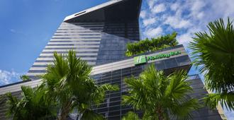曼谷假日酒店 - 曼谷 - 建筑